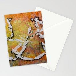 Hay naranjas! Stationery Cards