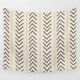 Mudcloth Wall Tapestry