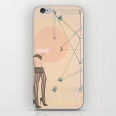 Thigh High iPhone & iPod Skin