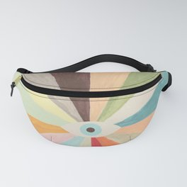 Big Brother - Colors Fanny Pack