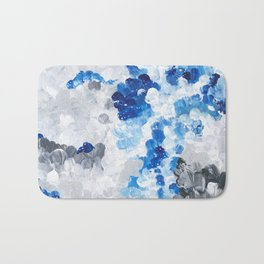 Highs and Lows Bath Mat