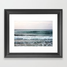 ATHEA Framed Art Print