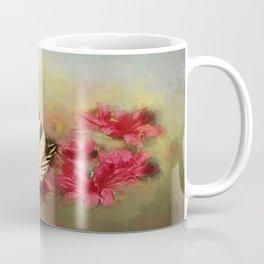Spring Swallowtail Coffee Mug