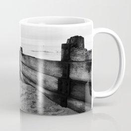 North Sea views Coffee Mug