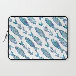 Sardine Laptop Sleeve