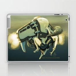 TELEFREIGHT Laptop & iPad Skin