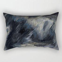 Labrador Love Rectangular Pillow