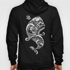 The White Whale  Hoody