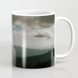 SPLENDOR OF THE SMOKIES Coffee Mug