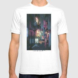 Urban Blues T-shirt