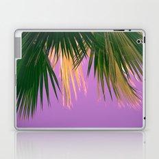 Sunset Boulevard Laptop & iPad Skin