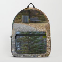 Wrong Turn Backpack
