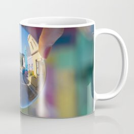 Bo Kaap Coffee Mug