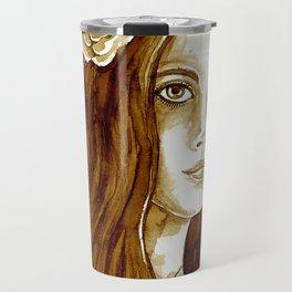 Lana Banana Travel Mug