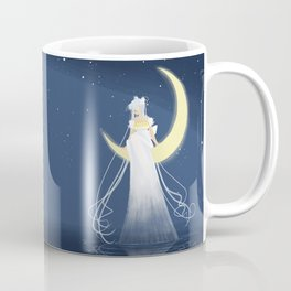 Moon Princess Coffee Mug
