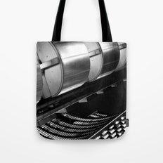 Lloyds of London Abstract Tote Bag