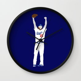 Kershaw Wall Clock