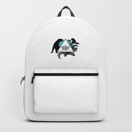 The jungle book - Bagheera panther Backpack