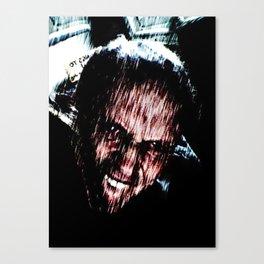 Darkside Wanderlust Canvas Print