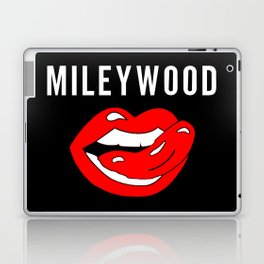 MILEYWOOD Laptop & iPad Skin