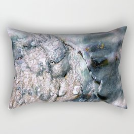 Abalone Rectangular Pillow