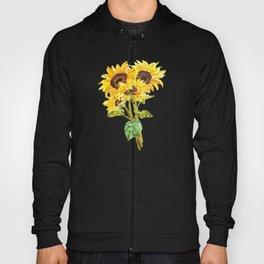 sunflower bouquet 2020 Hoody