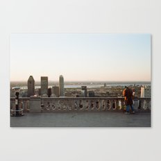 Alienation  Canvas Print
