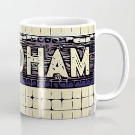 Fordham Coffee Mug