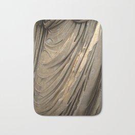 The Philosopher Dress Bath Mat