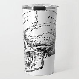 The Medical Patient Travel Mug