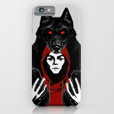 red ridin' hood Slim Case iPhone 6s