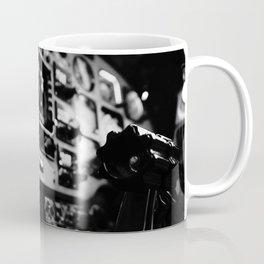 Throttles up Coffee Mug