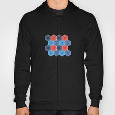 BP 80 Hexagon Hoody