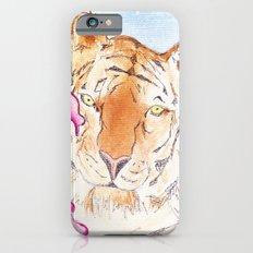 Tiger #1 Slim Case iPhone 6s