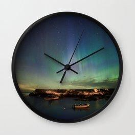 Lanescove Aurora Wall Clock