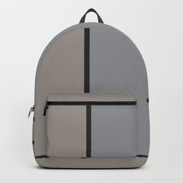 Happy Neutrals Backpack