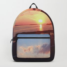 The Great River Road Backpack