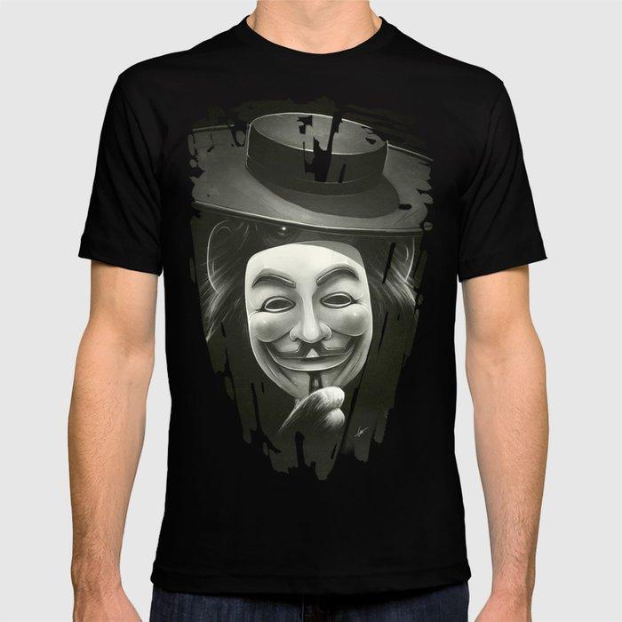Anonymous II T-shirt