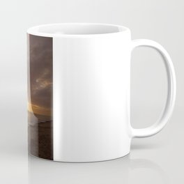 Caistor Sunrise Coffee Mug