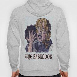 The Babadook Hoody
