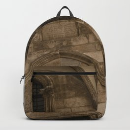 Dubrovnik 1.2 Backpack