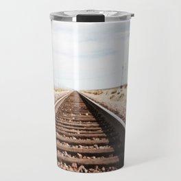 Long Road Home Travel Mug