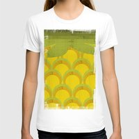 pineapple T-shirts featuring Pineapple by Kakel