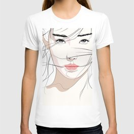 Under The Mask T-shirt