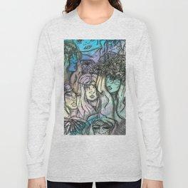 The Fae Long Sleeve T-shirt