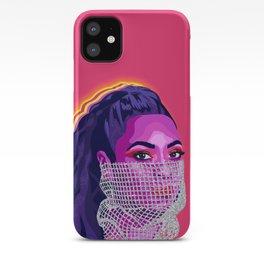 Mrs. Carter iPhone Case