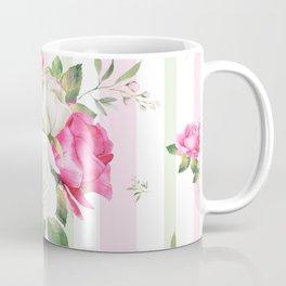 Belle époque flower power Coffee Mug