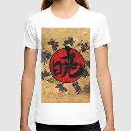 akatsuki T-shirt