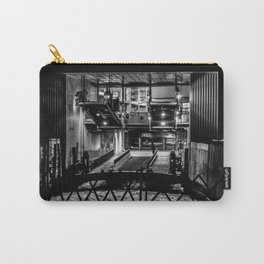 The Ferry Slip - Whitehall Carry-All Pouch