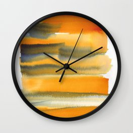 20  | Drench Me In | 190719 Wall Clock
